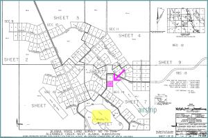 land sales, alexander creek land for sale, mat-su valley realt estate