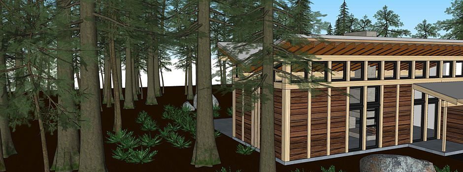 luxury remote lodging, fractional ownership, alaskan cabin