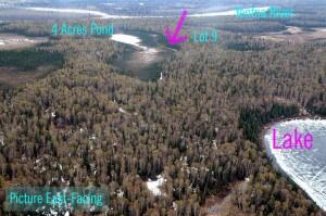 kutna creek land for sale, mat-su valley real estate