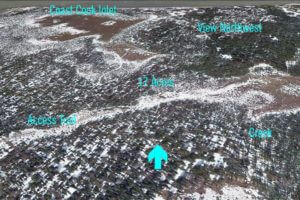 gray cliff land for sale, kenai preninsula land for sale, alaska real estate