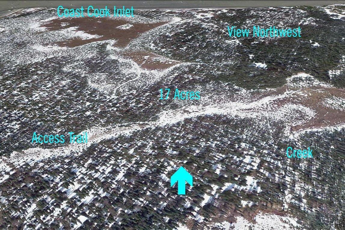 Alaska matanuska susitna county skwentna - Gray Cliff Land For Sale Kenai Preninsula Land For Sale Alaska Real Estate
