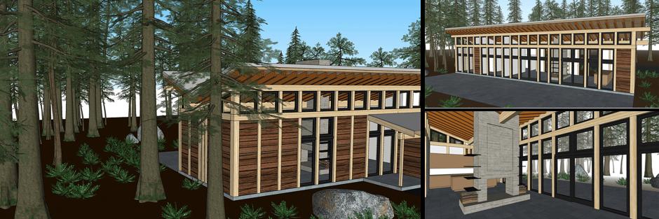 alaskan cabin, remote cabin alaska, alyeska hermitage cabin