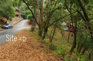 aptos real estate, aptos hills land sales, land for sale aptos