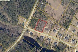 aiken land sales, graniteville land sales