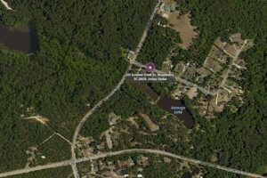 granitville land for sale, aiken land for sale, aiken county real estate