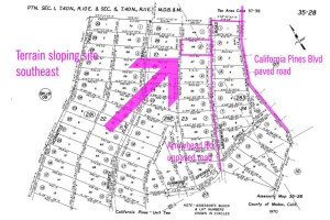 land for sale northern california, real estate modoc county