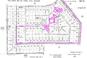 land for sale northern california