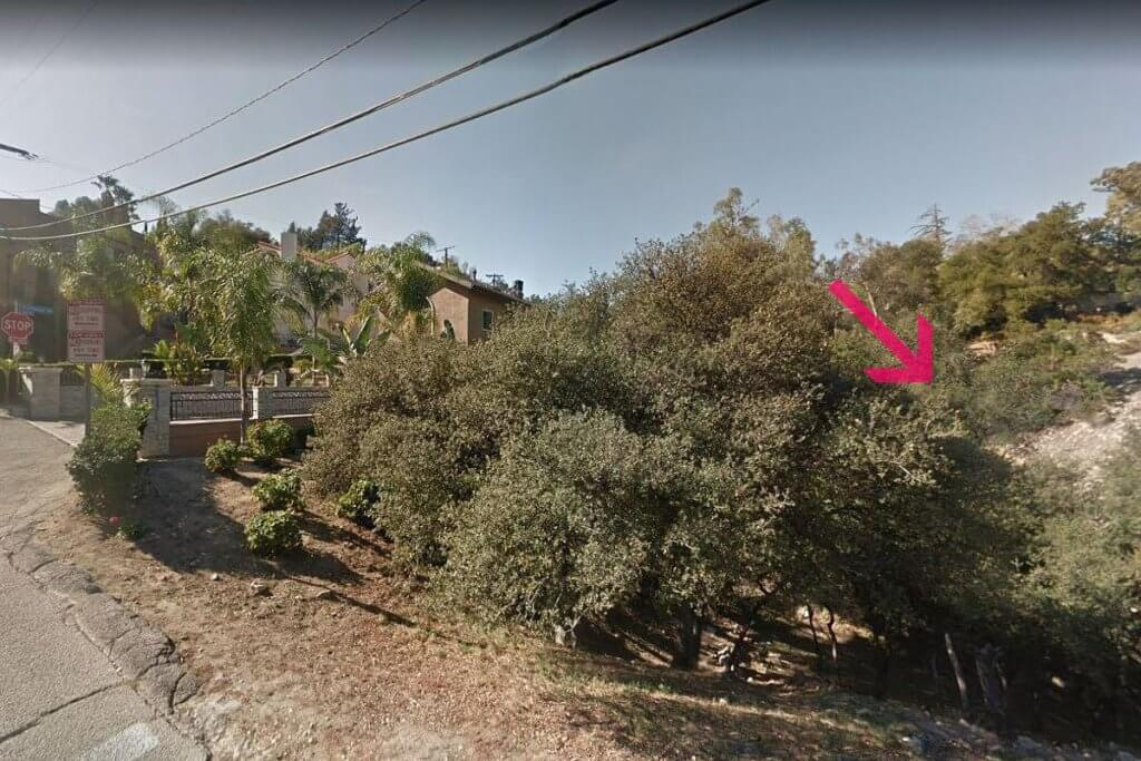land for sale, tujunga lot for sale