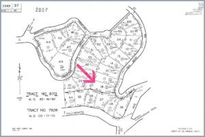 los angeles land for sale